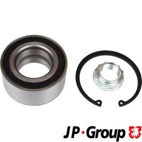 Kit cuscinetto ruota 1451300210 con un ottimo rapporto JP GROUP qualità/prezzo