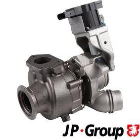 Compre e substitua Jogo de pastilhas para travão de disco JP GROUP 1463601510
