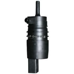 Pompa spryskiwacza, spryskiwacz szyby czołowej JP GROUP 1498500400 kupić i wymienić