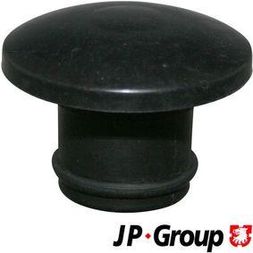 JP GROUP Pokrywa, wlew olejowy 1513600100 kupować online całodobowo