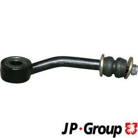 Asta/Puntone, Stabilizzatore 1540400980 con un ottimo rapporto JP GROUP qualità/prezzo