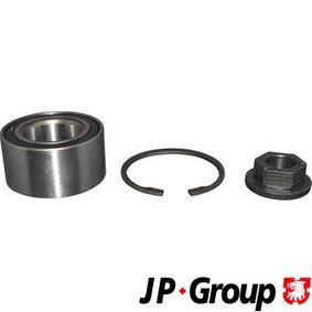 kerékcsapágy készlet JP GROUP 1541301010 - vásároljon és cserélje ki!