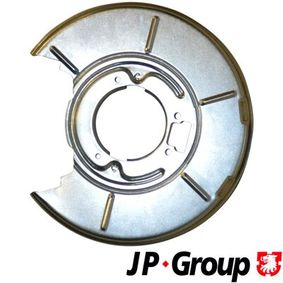 buy JP GROUP Bush, shock absorber 1542150100 at any time