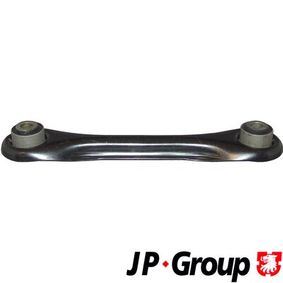 Compre e substitua Braço oscilante, suspensão da roda JP GROUP 1550200100
