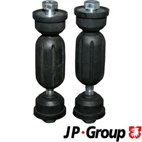 JP GROUP Kit riparazione, Barra accoppiamento stabilizzatore 1550501110 acquista online 24/7