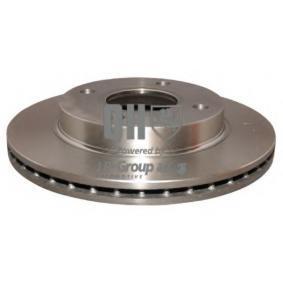 Achetez et remplacez Disque de frein 1563101009