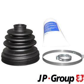 kupite JP GROUP Komplet za popravilo, avtomatska (ponovna) nastavitev 1572550110 kadarkoli