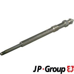 acheter JP GROUP Bougie de préchauffage 1591800100 à tout moment