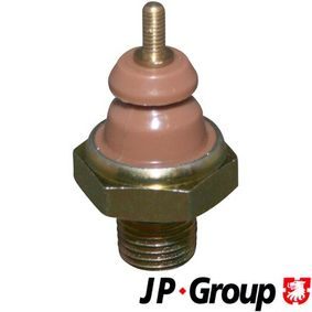 JP GROUP датчик за налягане на маслото 1593500100 купете онлайн денонощно