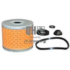 palivovy filtr 4118700909 JP GROUP Zabezpečená platba – jenom nové autodíly