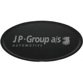 kupite JP GROUP Dno karoserije, Prtlazni prostor / prtlajznik 8184001200 kadarkoli