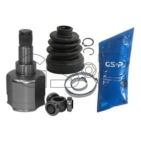 Cv joint for ford focus saloon dfw 1999 cheap order online buy ford focus mk1 saloon dnw joint kit drive shaft 618022 quickly and sciox Image collections