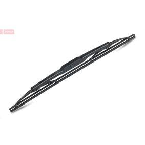 Limpiaparabrisas DM-033 DENSO Pago seguro — Solo piezas de recambio nuevas