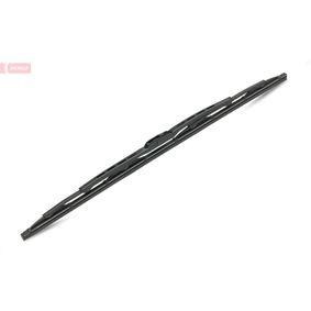 Spazzola tergi DENSO DM-055 comprare e sostituisci