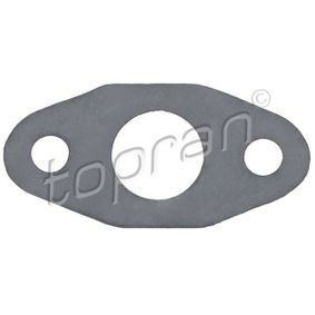 buy TOPRAN Gasket, charger 115 086 at any time