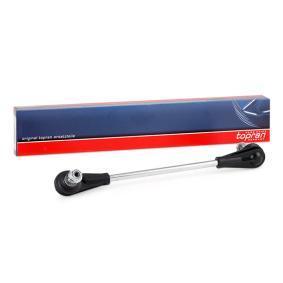 Asta/Puntone, Stabilizzatore 502 591 con un ottimo rapporto TOPRAN qualità/prezzo