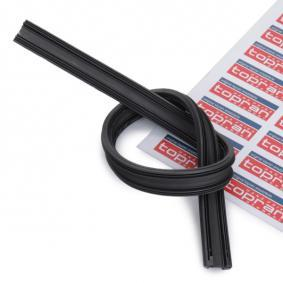 buy TOPRAN Wiper Blade Rubber 115 284 at any time