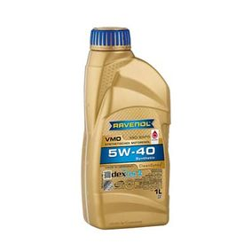 buy and replace Engine Oil RAVENOL 1111133-001-01-999