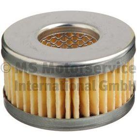 palivovy filtr 50014986 KOLBENSCHMIDT Zabezpečená platba – jenom nové autodíly