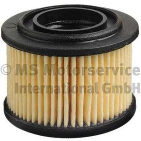 palivovy filtr 50014982 KOLBENSCHMIDT Zabezpečená platba – jenom nové autodíly
