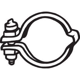 kupite BOSAL Vpenjalni kos, izpusna naprava 254-240 kadarkoli