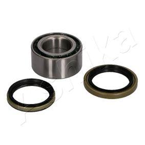 buy and replace Wheel Bearing Kit ASHIKA 44-15008