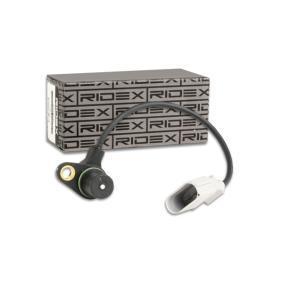 acheter RIDEX Générateur d'impulsions, vilebrequin 833C0085 à tout moment