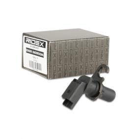 köp RIDEX Impulsgivare, vevaxel 833C0065 när du vill