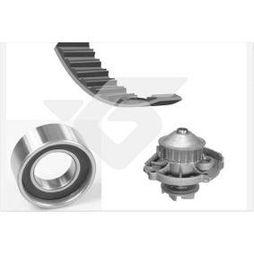 Bomba de agua + kit correa distribución KH 19WP23 HUTCHINSON Pago seguro — Solo piezas de recambio nuevas