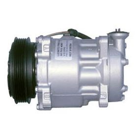 LIZARTE Compressor, air conditioning