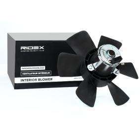 köp RIDEX Fläkt, kylare 508R0089 när du vill