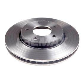 Disque de frein BD-5923 FREMAX Paiement sécurisé — seulement des pièces neuves