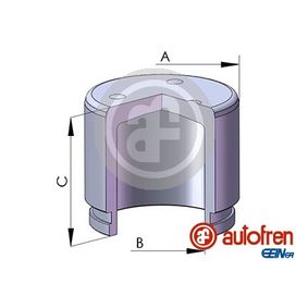AUTOFREN SEINSA Piston, etrier frana D025304 cumpărați online 24/24