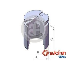 buy AUTOFREN SEINSA Piston, brake caliper D025340 at any time