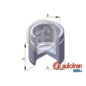 buy AUTOFREN SEINSA Piston, brake caliper D025375 at any time