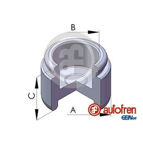buy AUTOFREN SEINSA Piston, brake caliper D02538 at any time