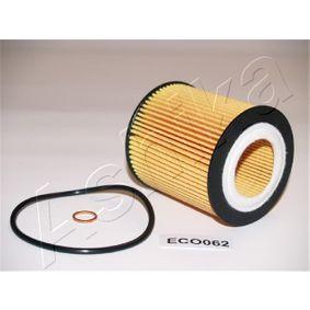 Filtre à huile 10-ECO062 à un rapport qualité-prix ASHIKA exceptionnel