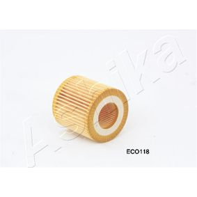 buy ASHIKA Oil Filter 10-ECO118 at any time