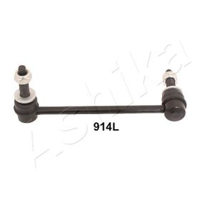 ASHIKA stabilizátor, futómű 106-09-914L - vásároljon bármikor