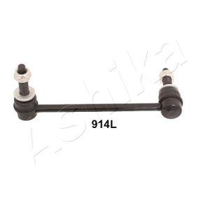 ASHIKA bara stabilizatoare, suspensie 106-09-914L cumpărați online 24/24
