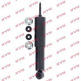Ammortizzatore KYB 444089 comprare e sostituisci