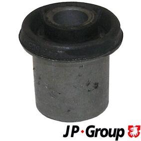 Pērc JP GROUP Piekare, Riteņu gutņa korpuss 1150102900 jebkurā laikā