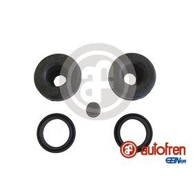 AUTOFREN SEINSA Juego de reparación, cilindro de freno de rueda D3160 24 horas al día comprar online
