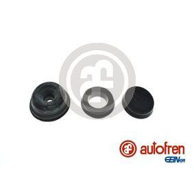 compre AUTOFREN SEINSA Jogo de reparação, cilindro transmissor de embraiagem D1013 a qualquer hora