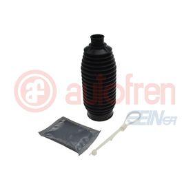 Kit soffietto, Sterzo D9339 con un ottimo rapporto AUTOFREN SEINSA qualità/prezzo