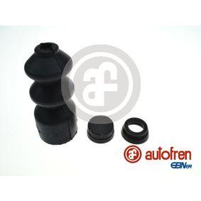 acheter AUTOFREN SEINSA Kit d'assemblage, cylindre émetteur d'embrayage D1005 à tout moment