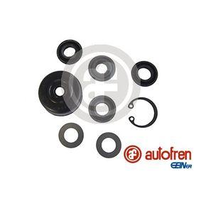 AUTOFREN SEINSA Kit riparazione, cilindro maestro del freno D1637 acquista online 24/7