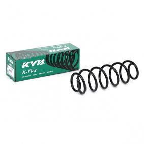 Ressort de suspension RH6097 à un rapport qualité-prix KYB exceptionnel