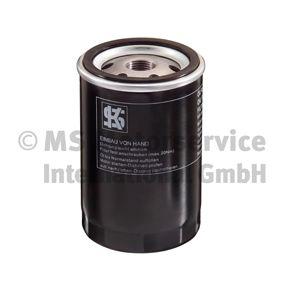 Eļļas filtrs 50014444 par MITSUBISHI zemas cenas - Iepirkties tagad!