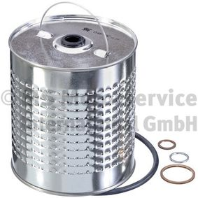 Ölfilter 50013046 KOLBENSCHMIDT Sichere Zahlung - Nur Neuteile